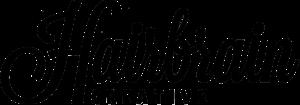 Hairbrain Creative Logo